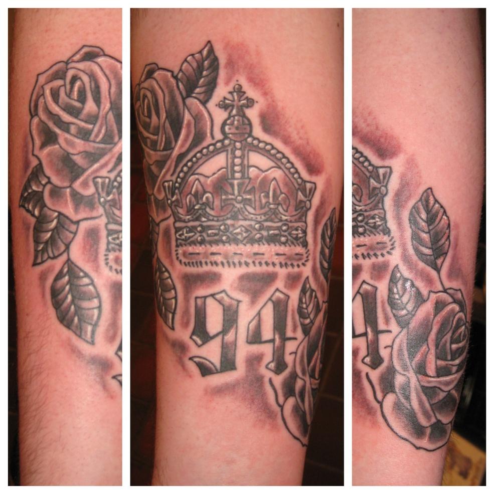 татуировка цифра 7 более 25 лучших идей на тему татуировки римских