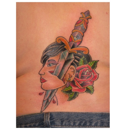 liverpool tattoo smithdowntattoo