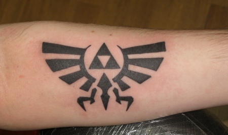 liverpool smithdown tattoo
